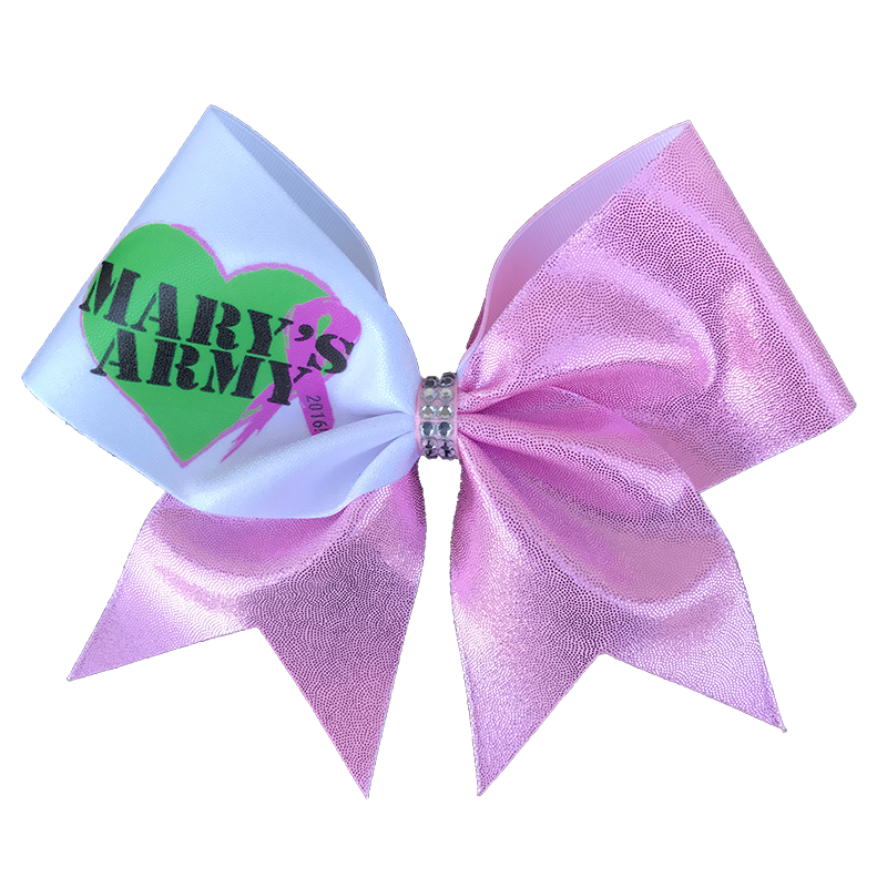 Mary's Army Bow