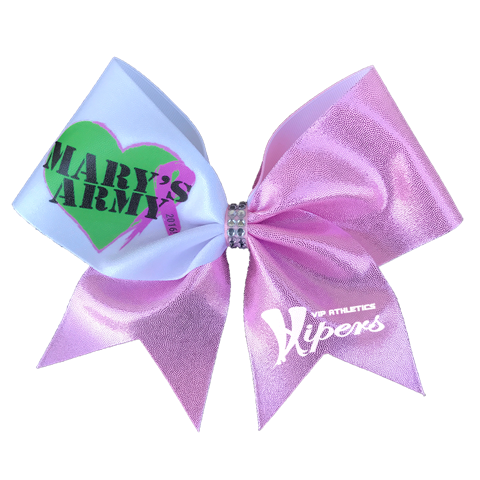 Mary's Army Bow Vipers