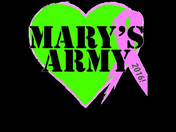 Mary's Army